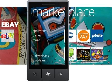 windows-phone-application-development