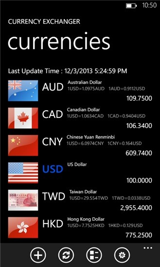 currency convertor free