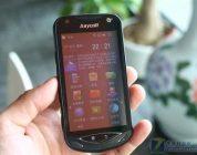 Samsung I1810C – Windows Phone with 3.7-inch display!