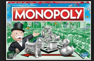 MONOPOLY for Windows Phone 7
