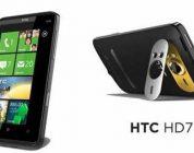 HTC HD7 NoDo ROM Instructions