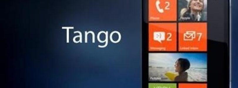 Windows Phone Tango Review