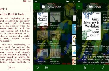 Best eRreader apps for Windows Phone: Top eBook reader apps for windows 10 mobile